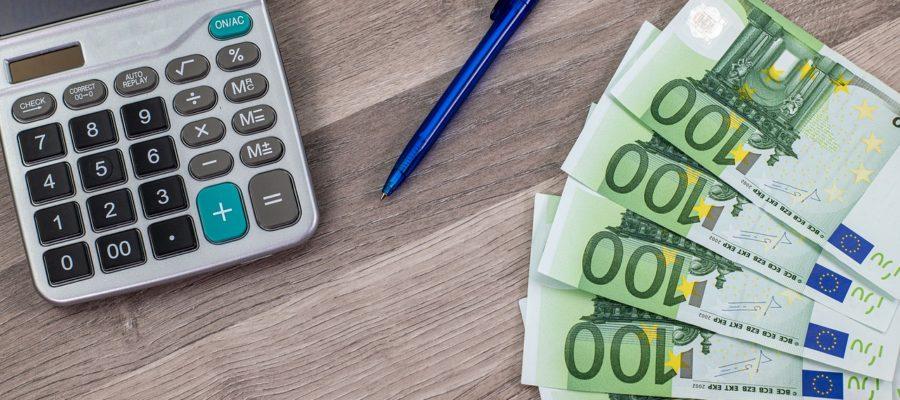 Business Euro Money Banknote Cash  - 22737298 / Pixabay